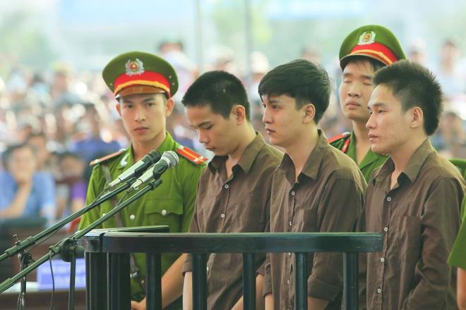 Nguyen Hai Duong: 'Giet 6 nguoi la trong du tinh' hinh anh 27