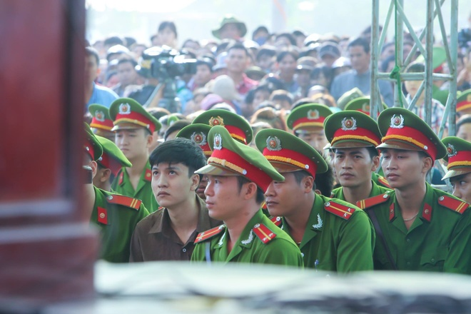Nguyen Hai Duong: 'Giet 6 nguoi la trong du tinh' hinh anh 28