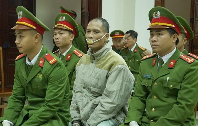 Ke giet 4 ba chau o Quang Ninh anh 1