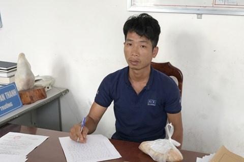 Lua Dao Ban Vang Gia Tron Truy Na Trong Doan Tap Ky Pe-De Hinh