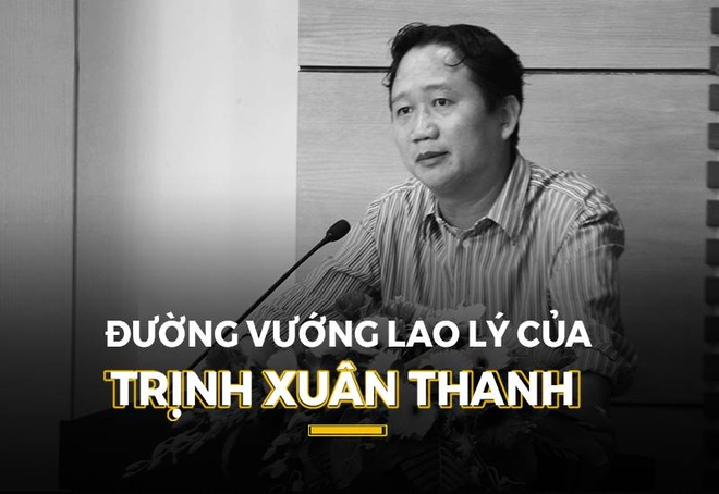 Hanh trinh vuong lao ly cua Trinh Xuan Thanh hinh anh