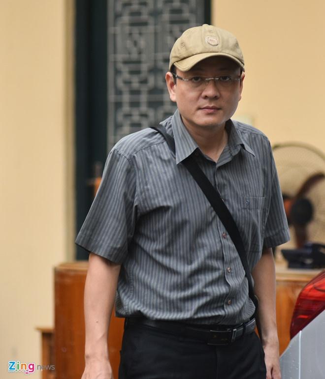Ha Van Tham: 'Toi se song that tot de moi nguoi khong dau long' hinh anh 7