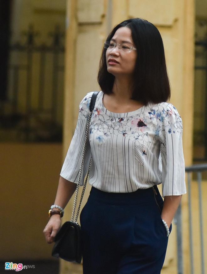 Ha Van Tham: 'Toi se song that tot de moi nguoi khong dau long' hinh anh 11