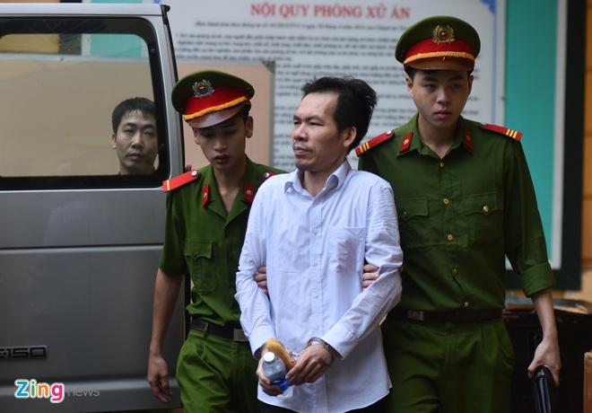 Ha Van Tham: 'Toi se song that tot de moi nguoi khong dau long' hinh anh 8