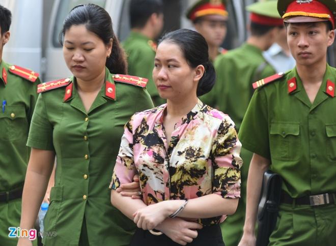 Ha Van Tham: 'Toi se song that tot de moi nguoi khong dau long' hinh anh 5