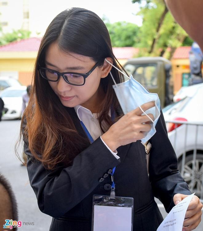 Ha Van Tham: 'Toi se song that tot de moi nguoi khong dau long' hinh anh 12