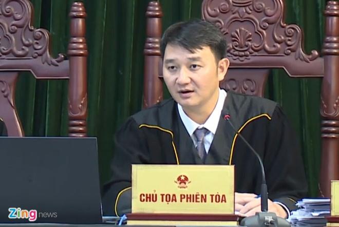 Toa tuyen tu hinh Nguyen Xuan Son, chung than Ha Van Tham hinh anh 5