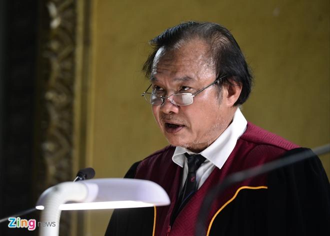 Ba Le Hoang Diep Thao: 'Ban an qua bat cong voi me con toi' hinh anh 3
