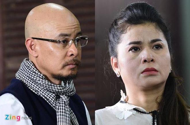 Ba Le Hoang Diep Thao: 'Ban an qua bat cong voi me con toi' hinh anh 4