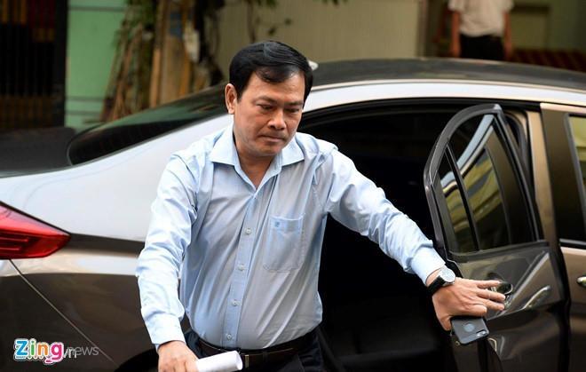 Nguyen Huu Linh linh 18 thang tu toi dam o be gai hinh anh 1