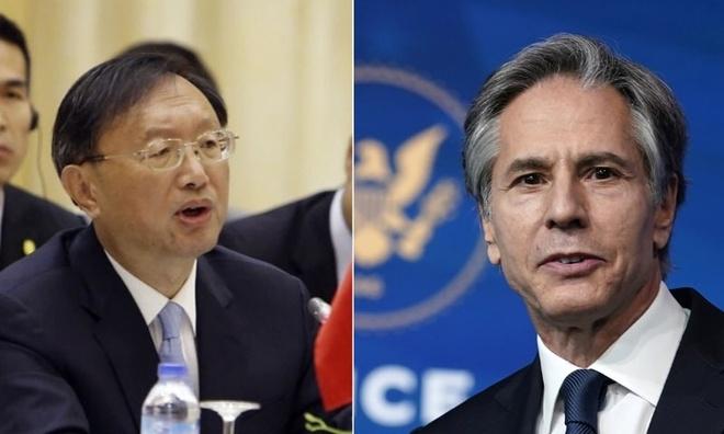 Mỹ - Trung sẽ đối đầu cứng rắn tại hội nghị ở Alaska? - Thế giới