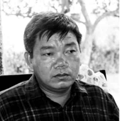 """10 so phan trong mot dai gia dinh tan nat vi vuong an oan hinh anh 3 Anh Nguyễn Văn  Tiền cho biết: """"6 năm  sau thụ án, tôi trở về  nhà với danh là một  người mới đi tù về"""""""