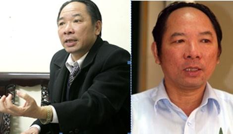 Sai pham cua PGD So Nong nghiep Ha Noi vua bi bat hinh anh 1 Ông Phan Minh Nguyệt.
