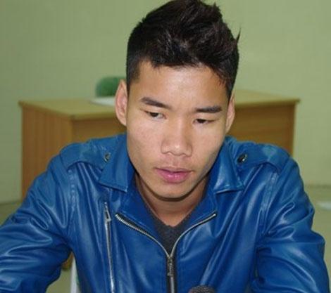 Từ mối quan hệ mua dâm trên mạng, Bàn Phúc Trung đã sát hại anh Mai Xuân Nghị.