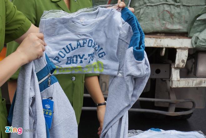 Hai oto cho hang lau tien ty cung mang bien 14C - 044.85 hinh anh 9 Thiếu tá Đặng Hồng Dương - Phòng PC46 Công an Hà Nội.