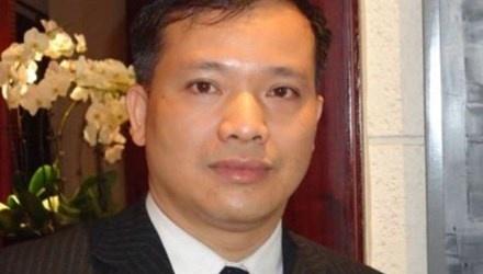 Nguyen Van Dai bi bat ve hanh vi tuyen truyen chong Nha nuoc hinh anh