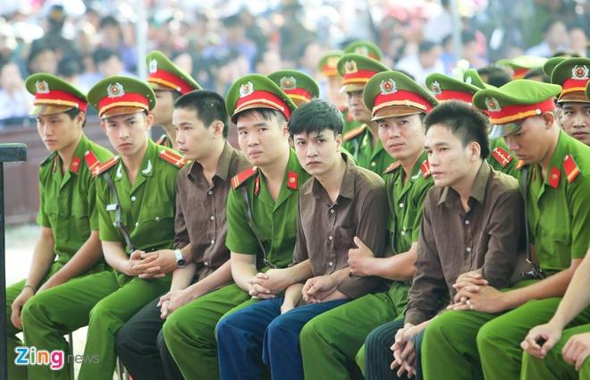 Nguyen Hai Duong: 'Giet 6 nguoi la trong du tinh' hinh anh 35