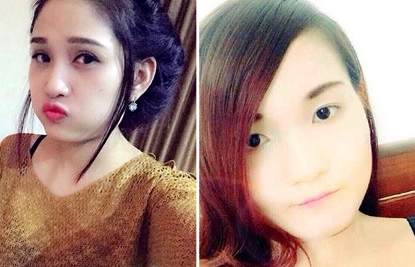 2 'hot girl' dieu hanh duong day tu karaoke den Z hinh anh
