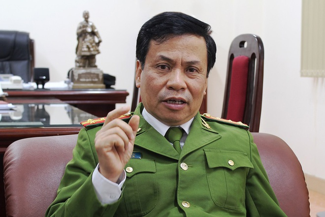 Mot so nguoi Trung Quoc san xuat thuc pham chui o Viet Nam hinh anh