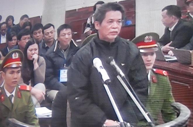 Cuu Tong giam doc Agribank khang cao hinh anh 1