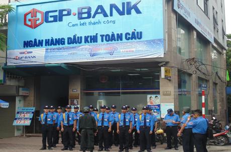 Bat cuu Tong giam doc GP Bank hinh anh 1