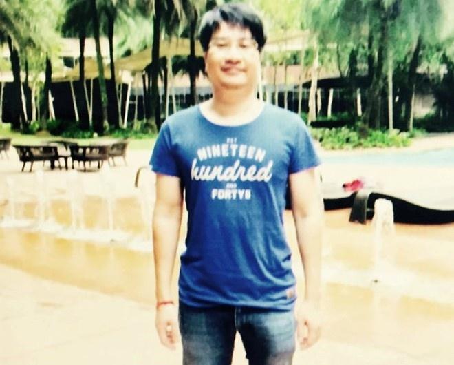 Hai lan phoi hop bat ke tron na cua Interpol Viet Nam hinh anh 2