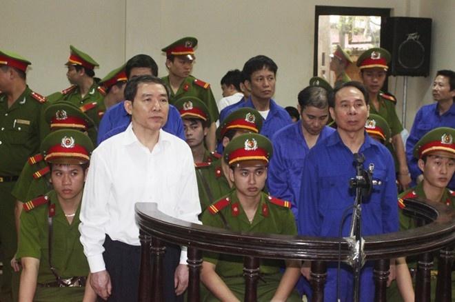 Hai lan phoi hop bat ke tron na cua Interpol Viet Nam hinh anh 1