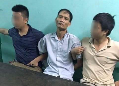 Ma tuy da khien ke gay tham an o Quang Ninh khong ghe tay hinh anh 2