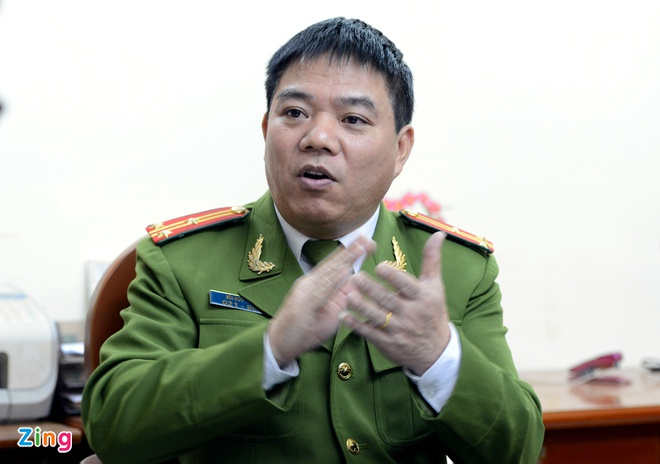 Ma tuy da khien ke gay tham an o Quang Ninh khong ghe tay hinh anh 1