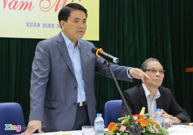 ong Nguyen Duc Chung khong khai suc koe anh 1