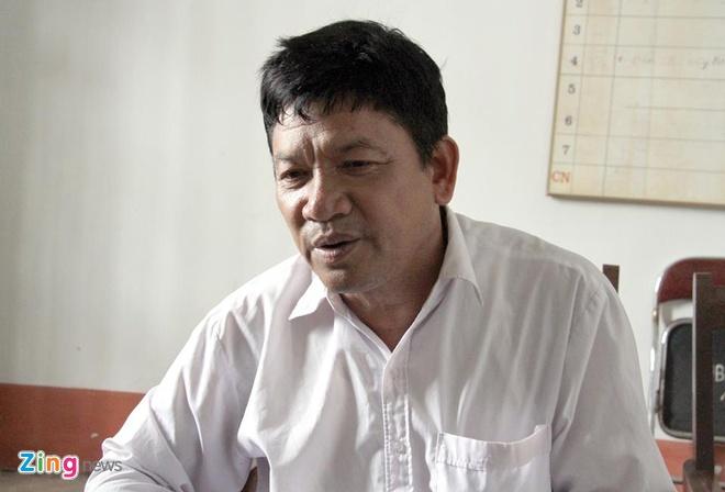 Bo Doan Thi Huong anh 1