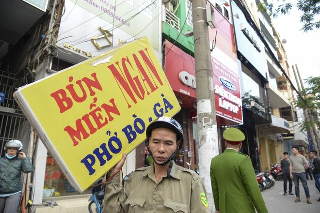 Ong Nguyen Duc Chung: Se cach chuc truong cong an neu via he bi chiem hinh anh