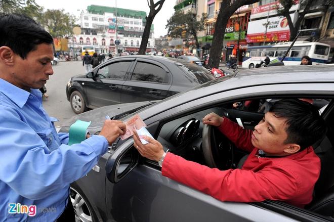 Ong Nguyen Duc Chung: Toi se chi bai xe nao cua bi thu, chu tich quan hinh anh 2