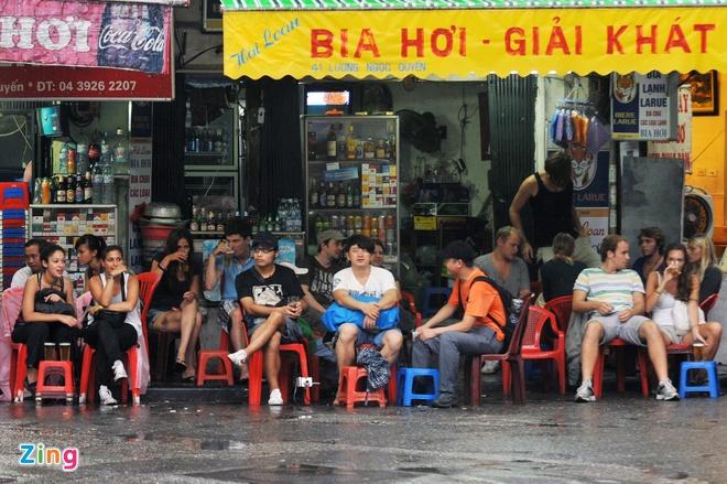 Ong Nguyen Duc Chung: Hon 150 quan bia via he co cong an dung sau hinh anh 2