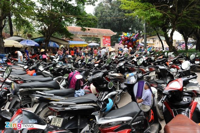 Ong Nguyen Duc Chung: Toi se chi bai xe nao cua bi thu, chu tich quan hinh anh 1