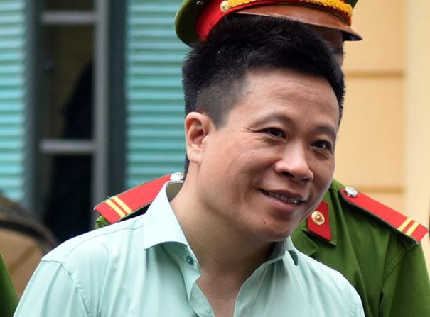 Ha Van Tham: 'Cho vay 500 ty dong dua tren niem tin' hinh anh