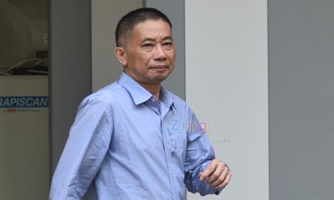 Cach tieu tien ty cua nguyen Pho tong giam doc PVN Ninh Van Quynh hinh anh 2