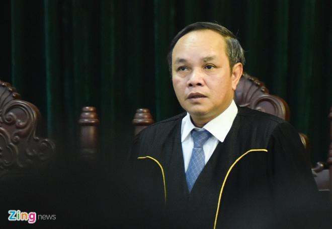 Cach tieu tien ty cua nguyen Pho tong giam doc PVN Ninh Van Quynh hinh anh 1