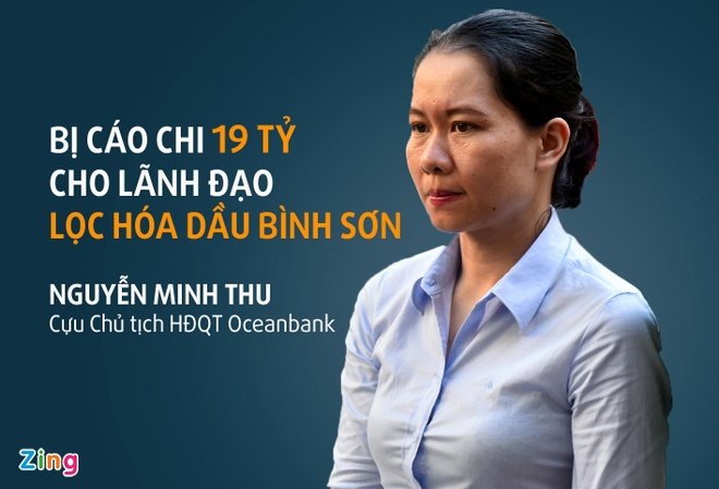 Sep loc hoa dau Binh Son noi vu 'cham soc' 19 ty: Chi Thu bia dat hinh anh 2