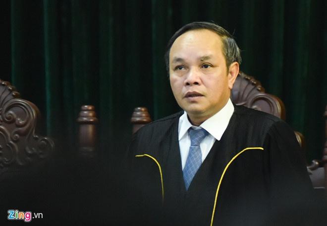 Ngan hang Nha nuoc len tieng ve vu an Ha Van Tham hinh anh 1