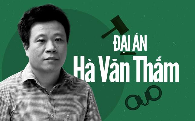 5 nut that truoc ngay tuyen dai an Ha Van Tham hinh anh