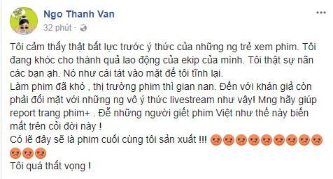 Nguoi livestream 'Co Ba Sai Gon' doi dien voi muc xu ly nao? hinh anh 3