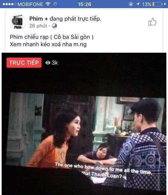 Nguoi livestream 'Co Ba Sai Gon' doi dien voi muc xu ly nao? hinh anh 2