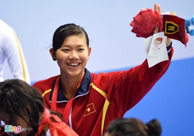 Olympic 2016: Viet Nam chi mong cho cu ta va ban sung hinh anh 2
