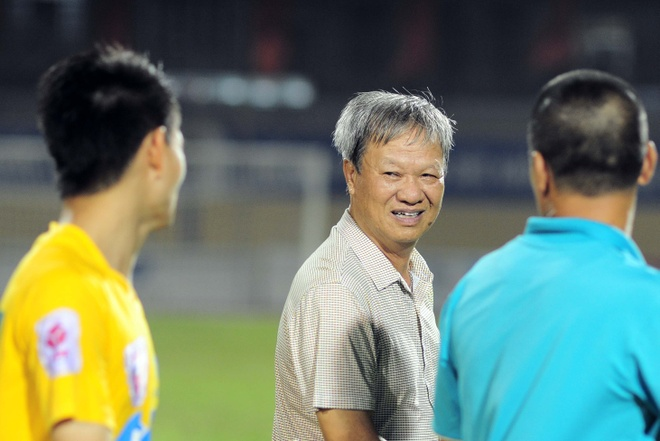 Vong 9 V.League: Dai chien Thanh Nghe, thap lua thu do hinh anh 1
