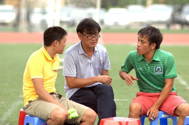 Nghiem Xuan Tu thang hoa voi Phan Thanh Hung anh 2