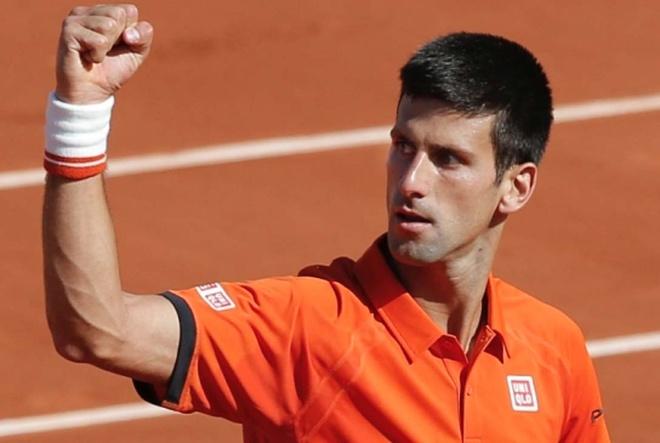 Roland Garros 2016: Dot duoc tim ke chan duong Djokovic hinh anh 1