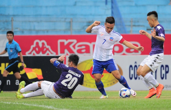 Vong 11 V.League 2016: HN T&T tim lai chien thang hinh anh 1