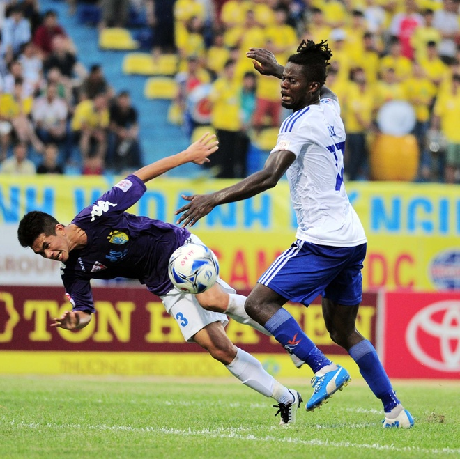 Vong 11 V.League 2016: HN T&T tim lai chien thang hinh anh 2