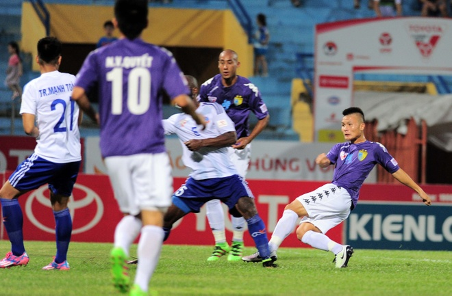 Vong 11 V.League 2016: HN T&T tim lai chien thang hinh anh 4